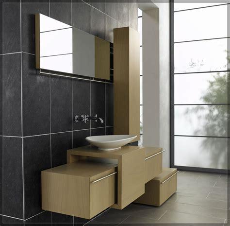 Materiales ideales para baños pequeños