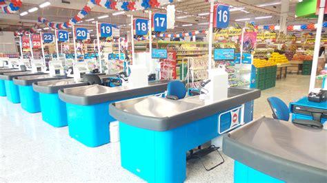 Mateus cria franquia para supermercados com o lançamento ...