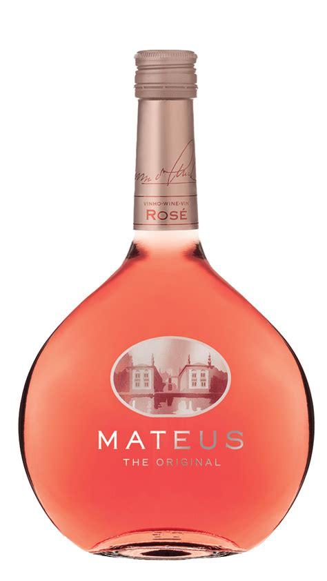 Mateus Original Rosé   750ML   Bremers Wine and Liquor