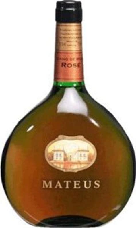 Mateus   Rosé   Arlington Wine & Liquor
