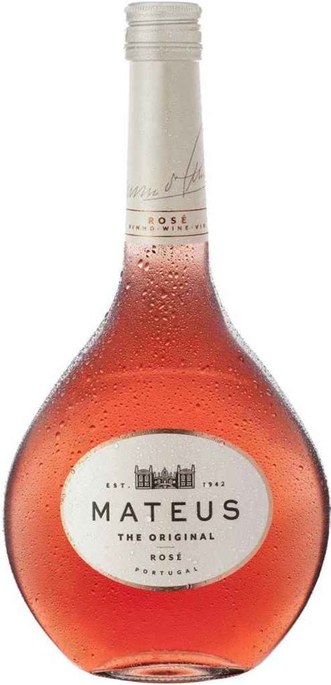 Mateus Rose – How To Pick A Wine Wine How To Pick A Wine
