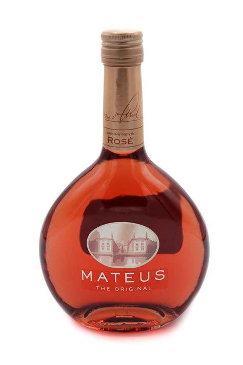 Mateus Rose Wine 75cl   Aspris