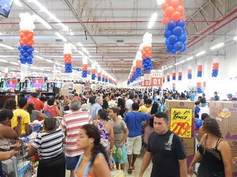 Mateus Supermercados anuncia fechamento de filial em ...
