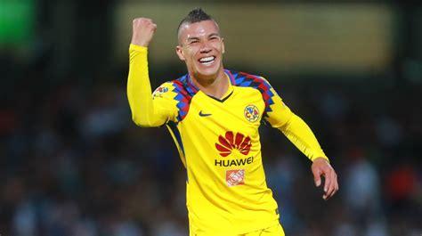 Mateus Uribe está contento de pertenecer a un equipo que ...
