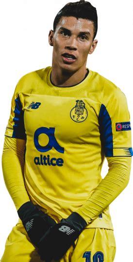 Mateus Uribe football render   66744   FootyRenders
