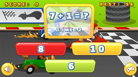 Math Game For Kids   HTML5 Game + Android + AdMob ...