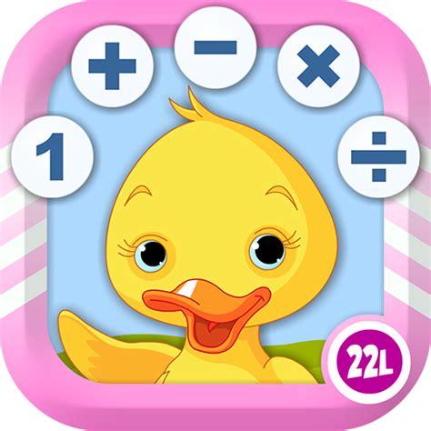 Math Games for Pre K   Fourth Grade: Math Bingo and Math ...