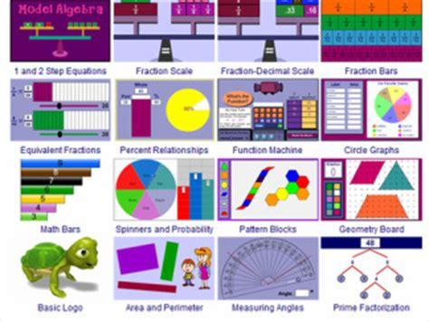 Math Interactives