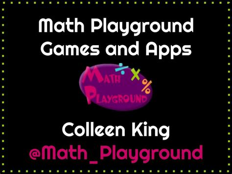 Math Playground Games and Apps   YouTube