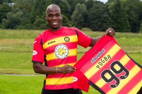 Mathias Pogba: It s great to have finally signed for ...