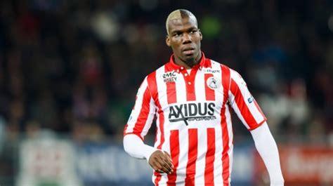 Mathias Pogba   Player profile | Transfermarkt