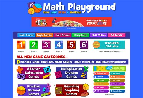 MathPlayground.com is certified by the kidSAFE Seal Program