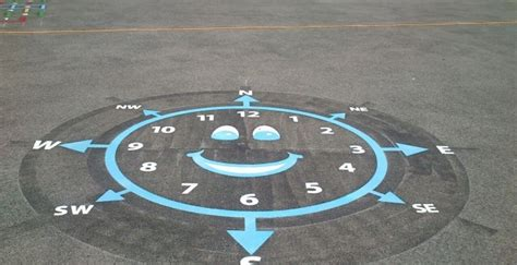 Maths Playground Games Markings in Angle