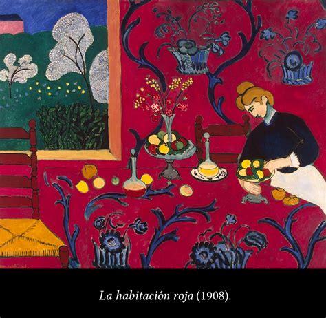 Matisse y una de las características esenciales del arte ...