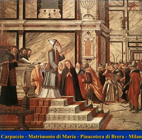 MATRIMONIO DE MARÍA Y JOSÉ   Pinturas religiosas, Pinturas ...
