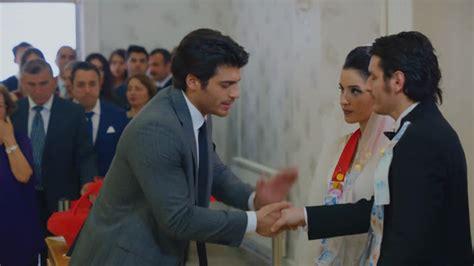 Matrimonio por sorpresa, capitulo 1  CAN YAMAN    TokyVideo