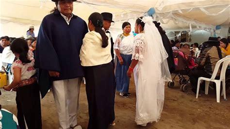 MATRIMONIO SAN JOSE DE LA BOLSA 2016 OSCAR Y BLANCA   YouTube