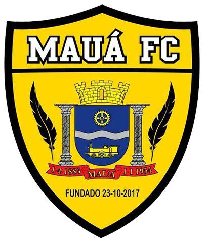 Mauá Futebol Clube – Wikipédia, a enciclopédia livre