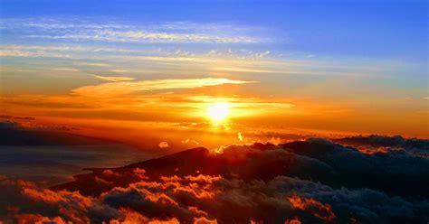 Maui: Haleakala National Park Sunrise Tour   Maui, United ...