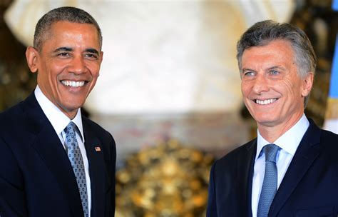 Mauricio Macri   Biography | UpClosed
