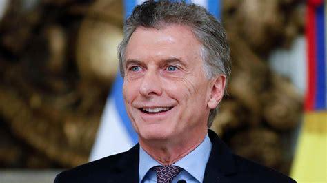Mauricio Macri:  Las retenciones son un mal impuesto que ...