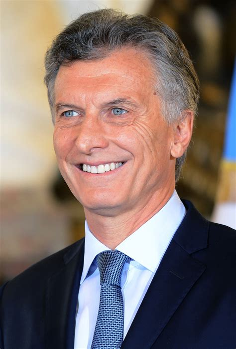 Mauricio Macri – Wikipedia, wolna encyklopedia