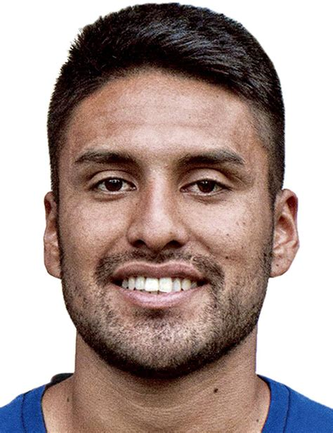 Mauro dos Santos   Player Profile 18/19   Transfermarkt