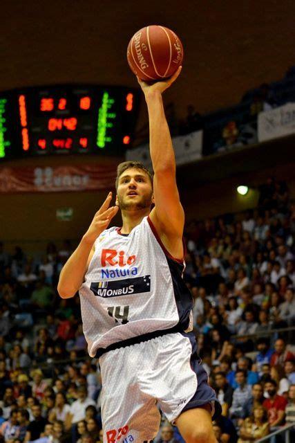 Maxi Kleber #Obradoiro #ACB