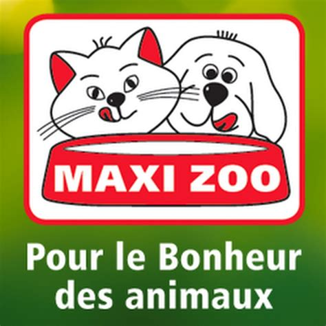 Maxi Zoo France   YouTube
