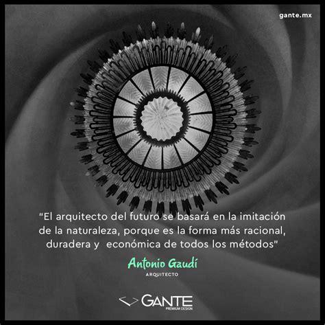 Máximo representante del modernismo catalán. · www.gante ...