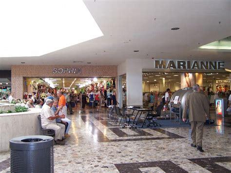 Mayaguez Mall | Puerto Rico