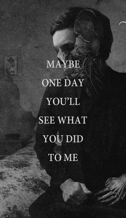 Maybe One Day Quotes. QuotesGram