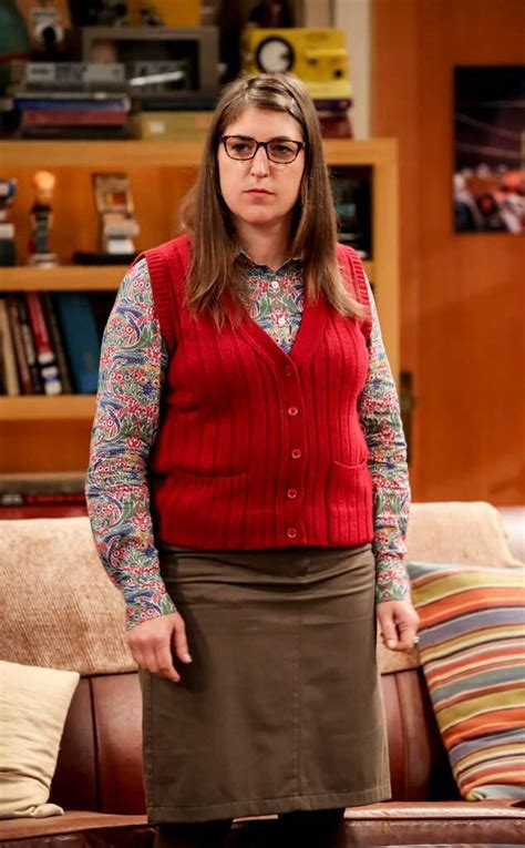 Mayim Bialik from Life After The Big Bang Theory: What the ...