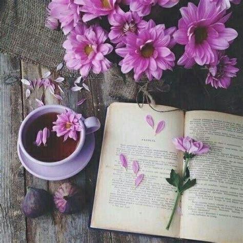 @maype7 Feliz Lunes Mayuli!! | Flores de libros, Libros y ...