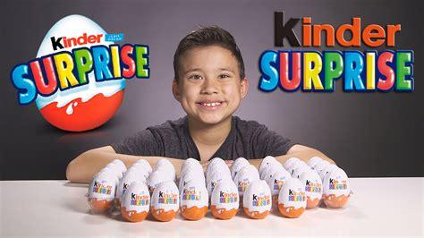 MCTV kids hoping for a big Kinder surprise   MCTV Talent ...