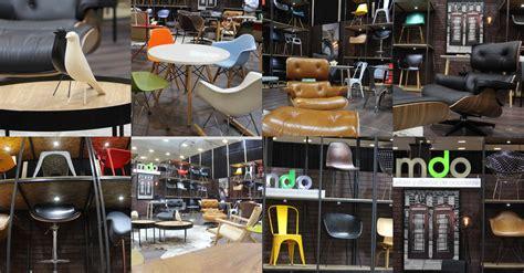 MDO muebles | Showroom Expo Muebles 2019