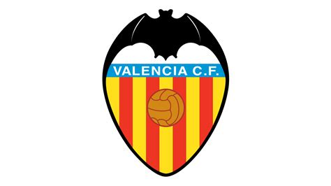 Meaning Valencia logo and symbol | history and evolution