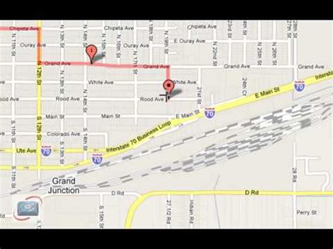 Measure the distance of your walk, run, bike with Google ...