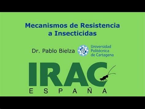Mecanismos de resistencia a insecticidas   YouTube