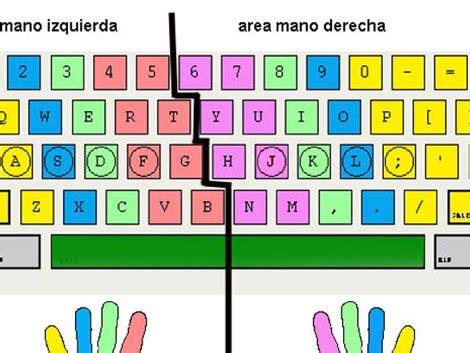Mecanografia Online{aprende a escribir rapido en el ...