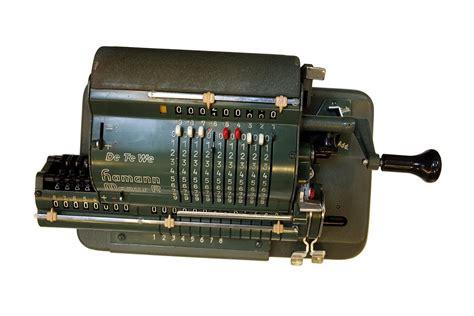 Mechanical computer   Wikipedia
