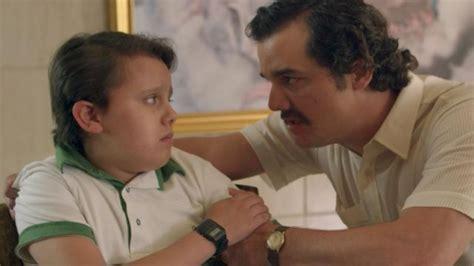 Medellín Drug Kingpin Pablo Escobar s Son is in Nepal