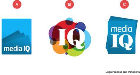 Media IQ   Logo on Behance