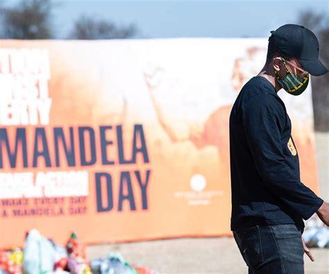 Media & News – Nelson Mandela Foundation
