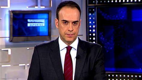 Mediaset despide al periodista Jesús María Pascual