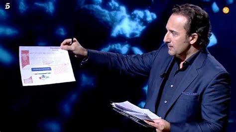 Mediaset premia a Iker Jiménez con un programa en ...