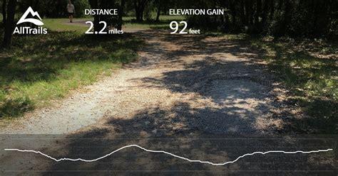 Medical Center Jogging Trail   Texas   AllTrails