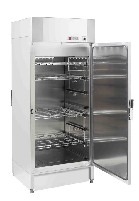 Medical drying cabinet for surgical instruments