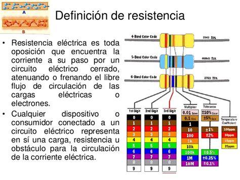 Mediciones de voltaje, corriente y resistencia