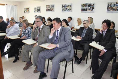Médicos forenses dictaron taller en la Escuela Judicial ...